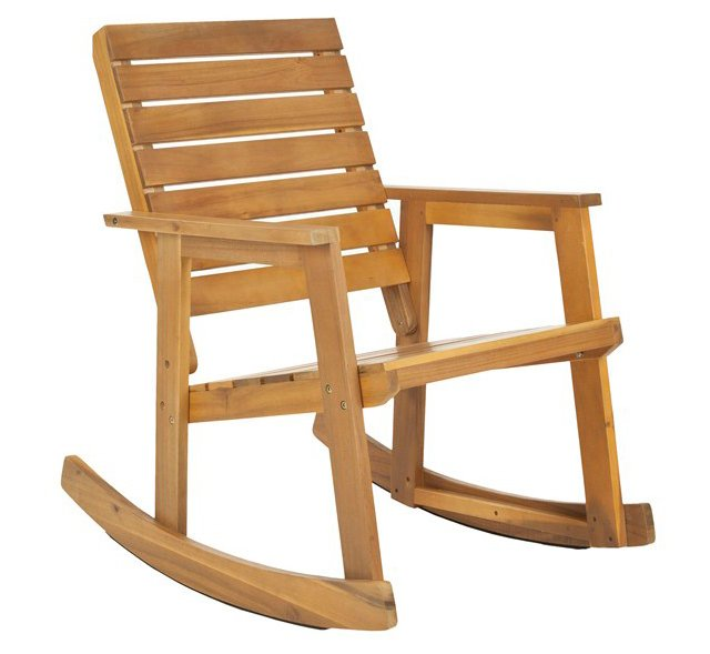 Outdoor Cabot Rocking Chair