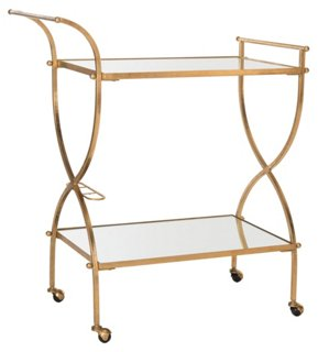 Bar Carts from $390 Header Image