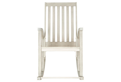 Maris Outdoor Rocking Chair