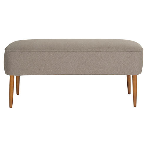 Paige Bench, Cocoa
