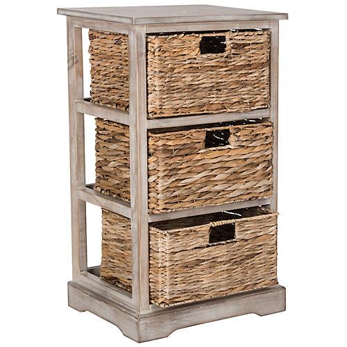 Wren Storage Unit