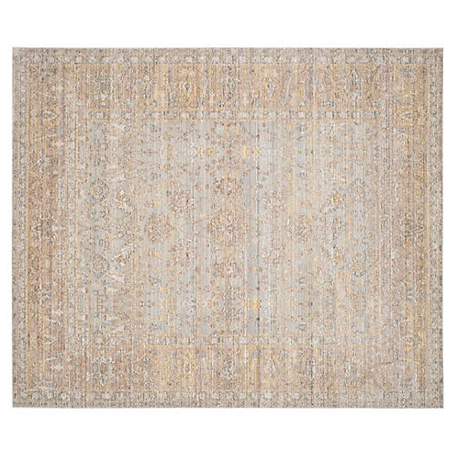 Mancos Rug, Gray/Multi