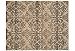 Bryony New Zealand Wool Rug, Gold/Multi