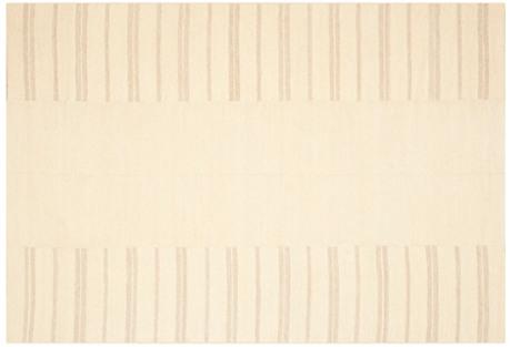 Sagaponeck Stripe Rug, Dune