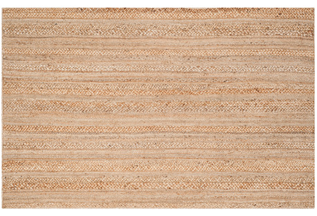 Thompson Jute Rug, Natural