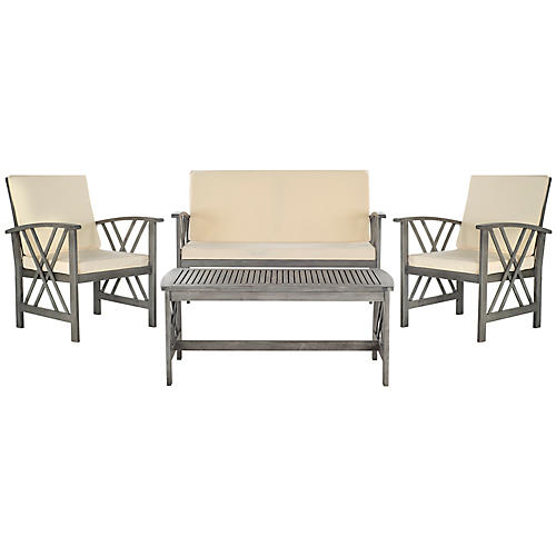 Caca Outdoor Lounge Set