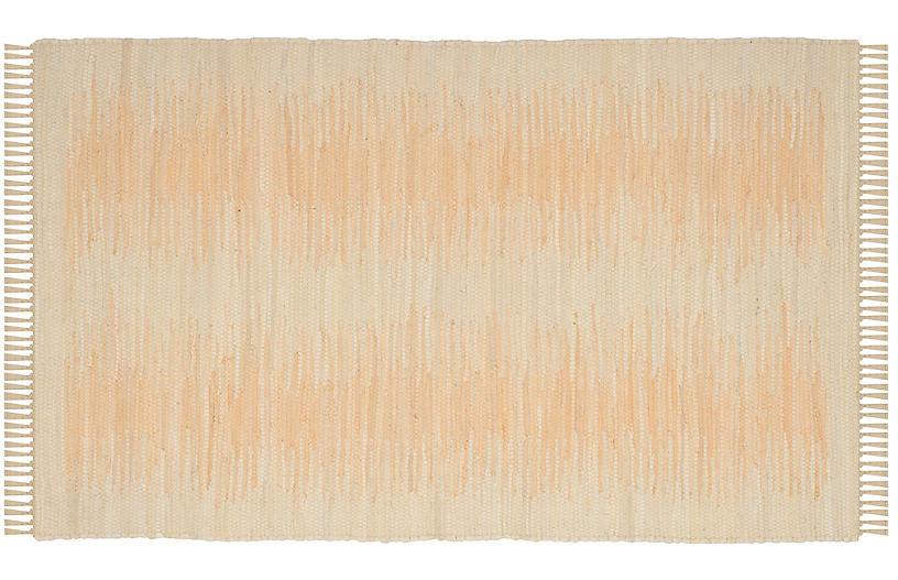 Cleburne Rug, Ivory