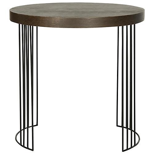 Kelly Side Table, Java