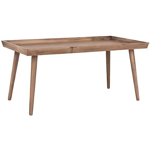 Carter Coffee Table, Desert