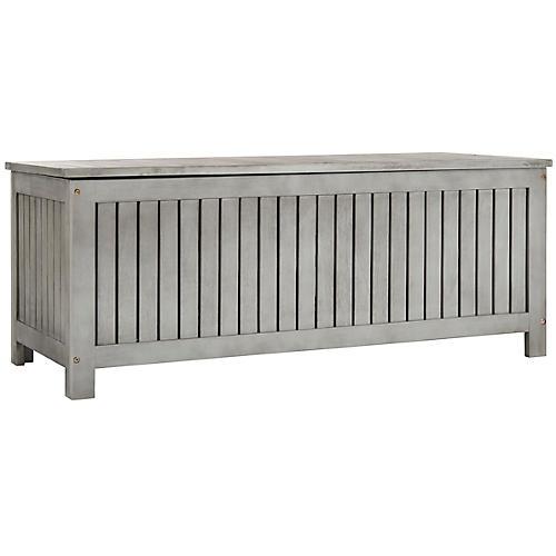 Abri Outdoor Storage, Gray