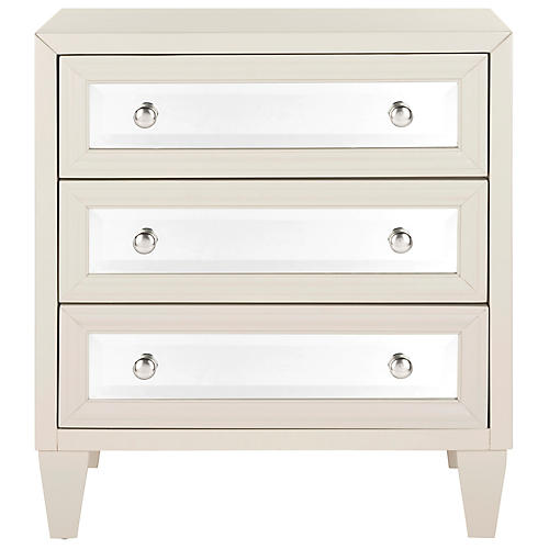 Rochelle Dresser, Gray