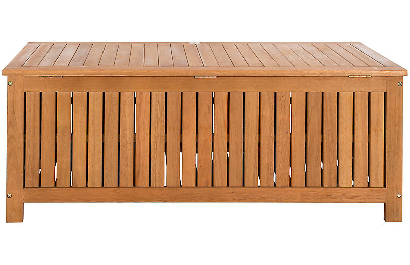 Canberra outdoor storage box natural storage covers for Outdoor furniture canberra