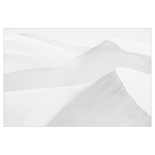 Drew Doggett, White Sands