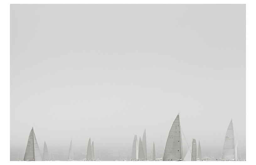 Drew Doggett, White Out