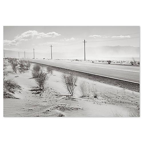 Drew Doggett, Valley Lines