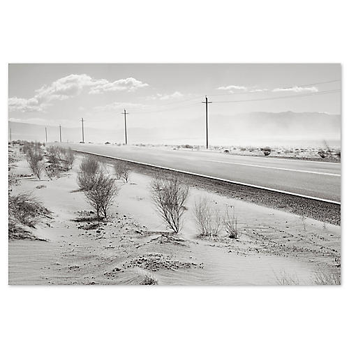 Drew Doggett, Valley Lines