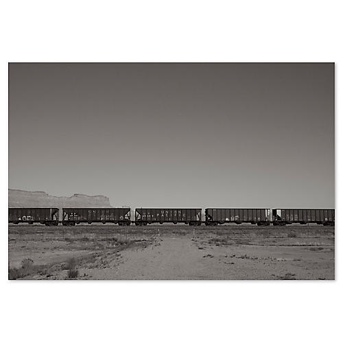 Drew Doggett, Union Pacific