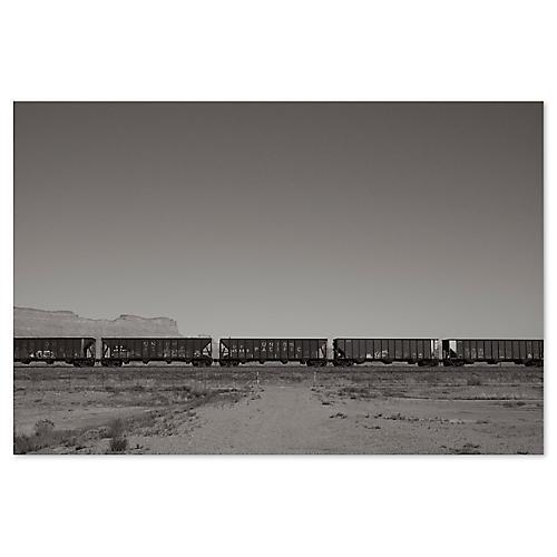 Drew Doggett, Union Pacific
