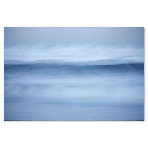 Drew Doggett, Pacific Blue