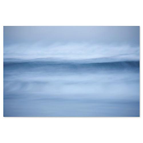 Drew Doggett, Pacific Blue