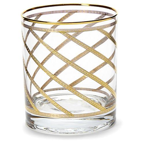 Elegante Lattice DOF Glass