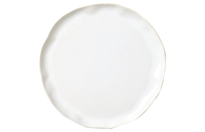Forma Dinner Plate, Cloud