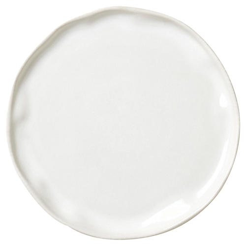 Forma Salad Plate, Cloud
