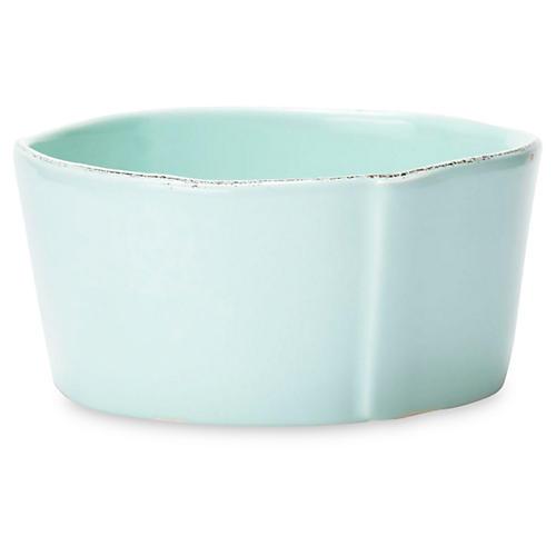 Lastra Cereal Bowl, Aqua