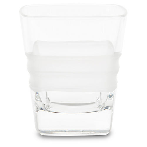 Lastra DOF Glass