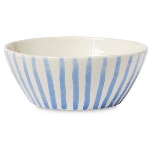 Modello Cereal Bowl, White