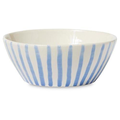 Modello Cereal Bowl, White