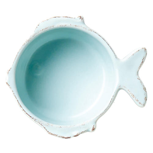 Lastra Fish Bowl, Aqua