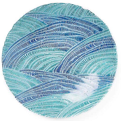 Marea Large Bowl, Misc Blue