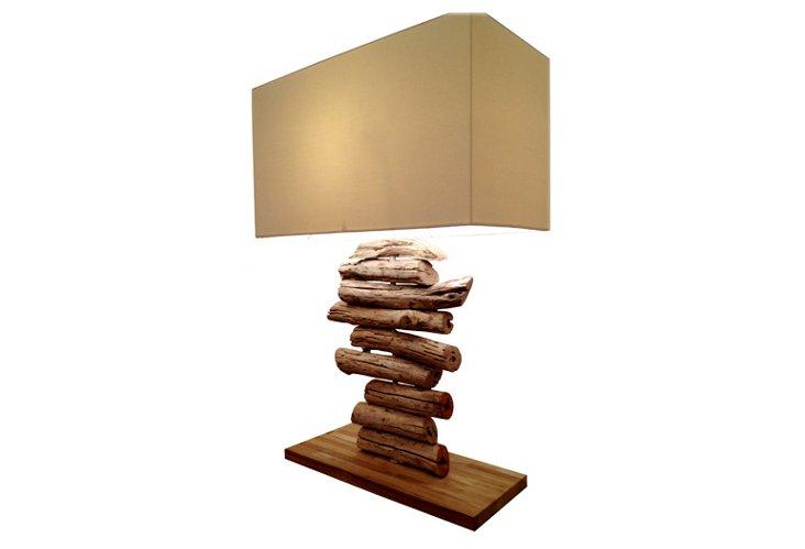 Driftless Lamp