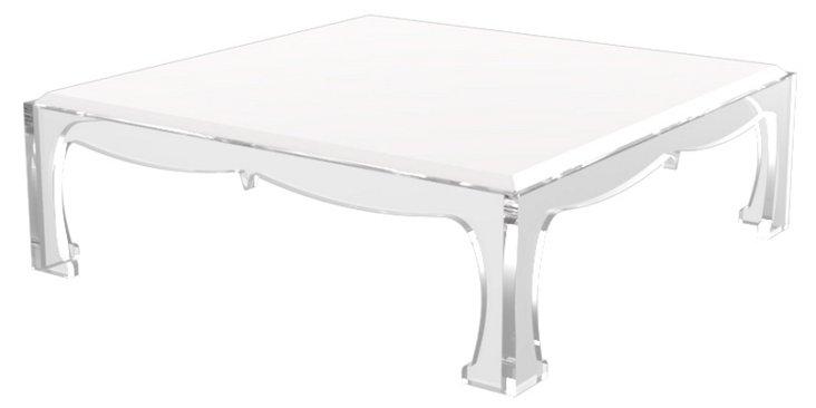 DNU, D-Harvey Cocktail Table,