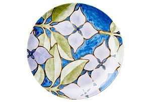 ... Morris Floral Dessert Plates SHOP NOW S/4 Zip Dinner Plates SHOP NOW
