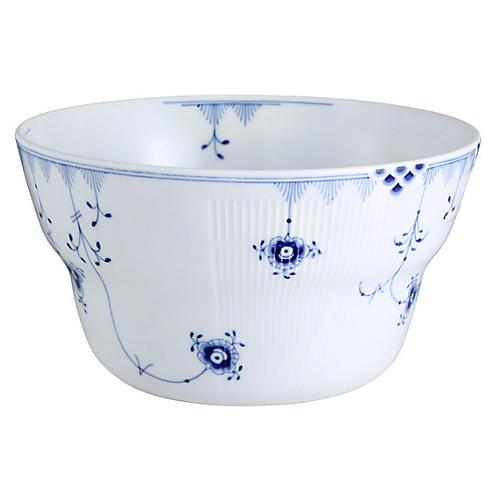 Elements Bowl, Blue