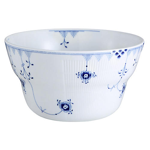 Elements Bowl, Blue