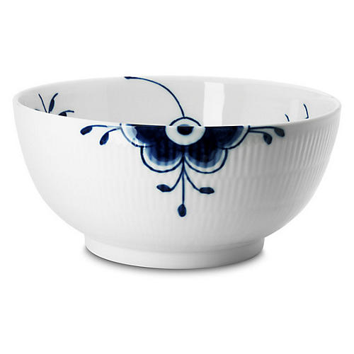 Blue Mega Bowl, 104 Oz