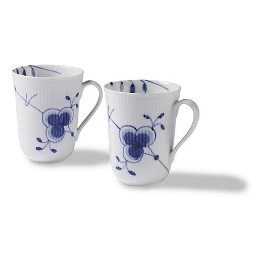 S/2 Mega Mugs, Blue