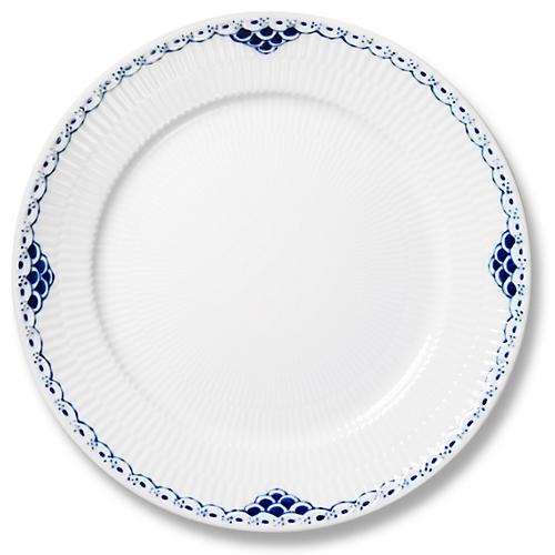 "Princess Salad Plate, 8.75"""