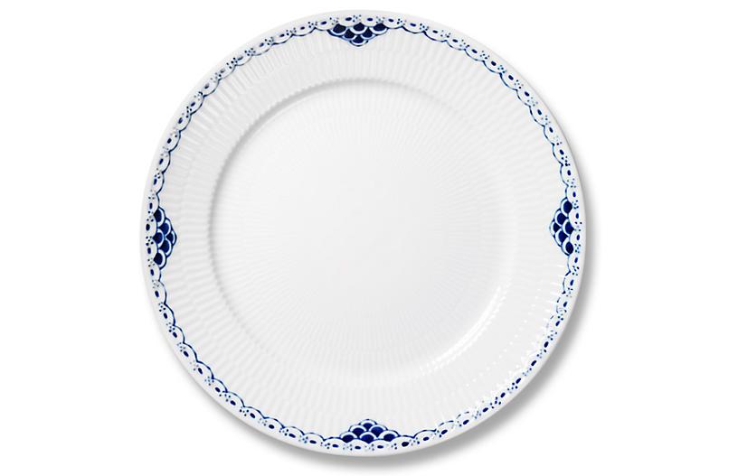 Princess Dessert Plate, 7.5