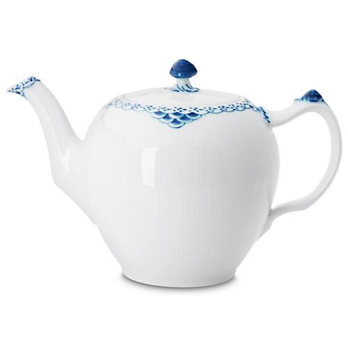 Princess Teapot