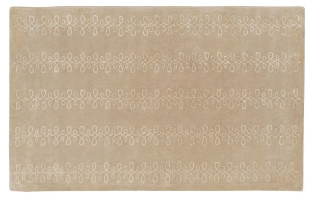 Apollo Rug, Brown