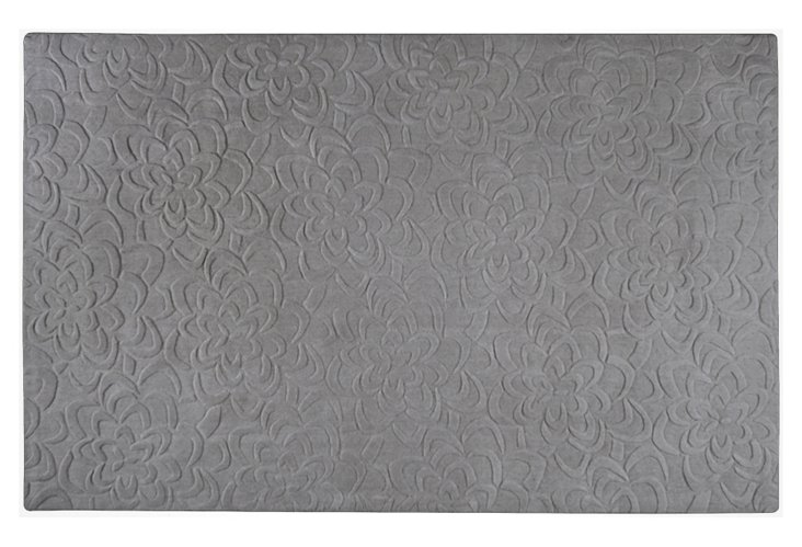 Kelso Rug, Dove Gray