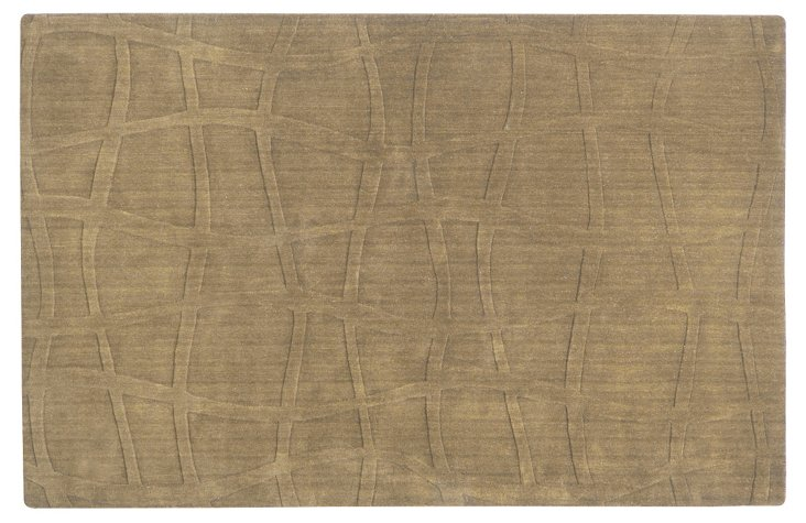 Agrius Rug, Wheat