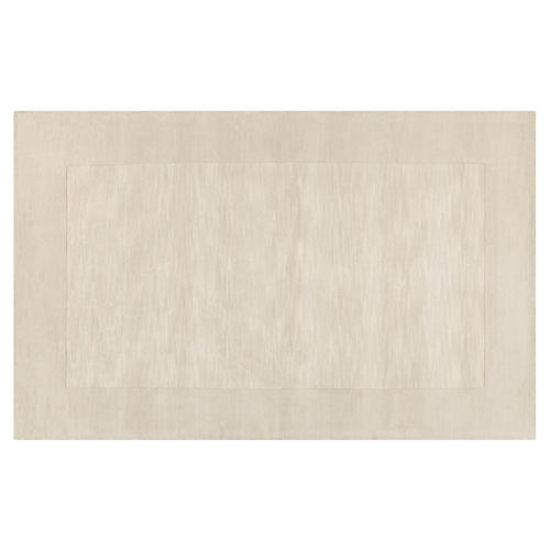 Lombard Rug, Winter White
