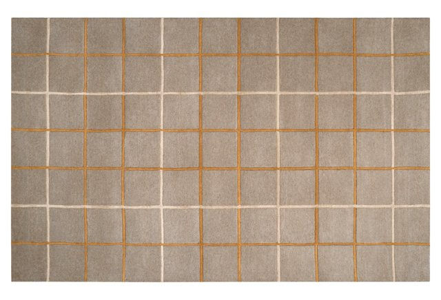Lemwood Rug, Cobble Stone