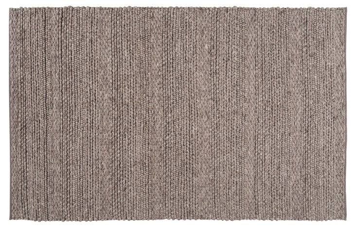 Madaket Rug, Brindle
