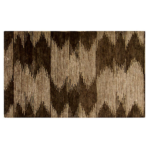 Fresno Hemp Rug, Neutral